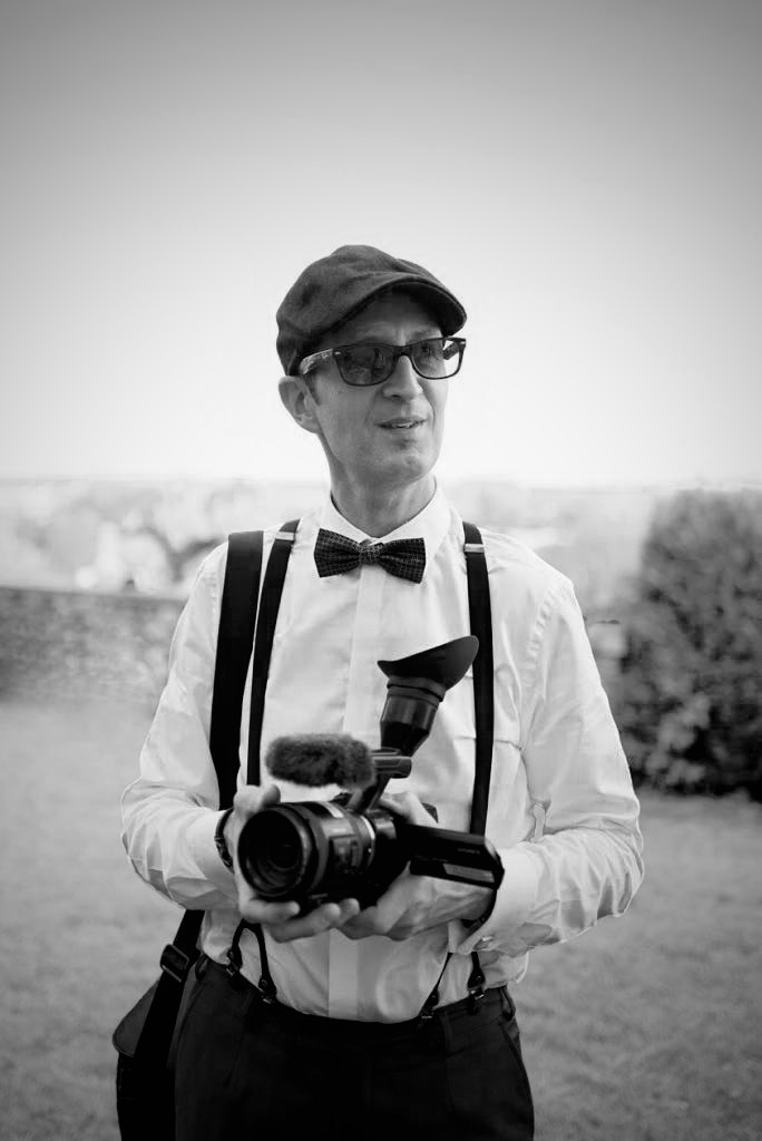Chris Filmmaker